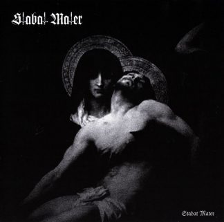 "STABAT MATER (Finland) - ""Stabat Mater"" - CD 2009 - Northern Heritage"