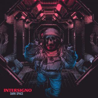 "INTERSIGNO - ""Dark Space"" - CD 2018 - Civitas Mortis"