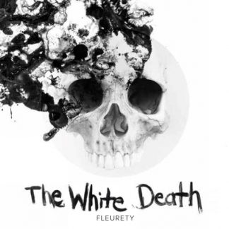 """FLEURETY (Norway) - """"The White Death"""" - CD 2017 - Peaceville"""