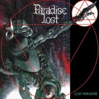"""PARADISE LOST (UK) - """"Lost Paradise"""" - LP 1991 - Peaceville"""