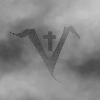 """SAINT VITUS (USA) - """"Saint Vitus"""" - CD 16 Page Booklet 2019 - Season of Mist"""