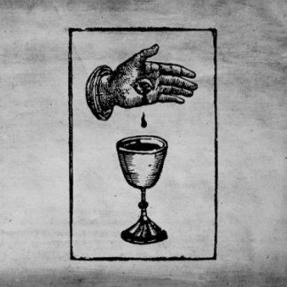"""DARVAZA (Italy/Norway) - """"The Silver Chalice"""" - MCD 2016 - Terratur Possessions"""