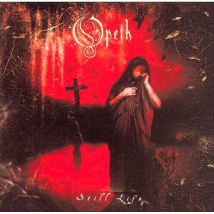 "OPETH (Sweden) - ""Still Life"" - 2LP 1999 - Peaceville Records"