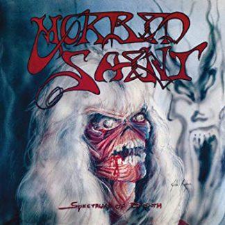 "MORBID SAINT (USA) - ""Spectrum of Death"" - CD 2019 - High Roller Records"