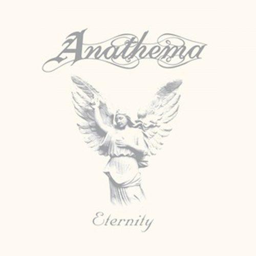 "ANATHEMA (UK) - ""Eternity"" - 2LP 1996 - Peaceville Records"