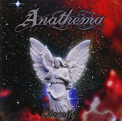 "ANATHEMA (UK) - ""Eternity"" - CD 1996 - Peaceville Records"