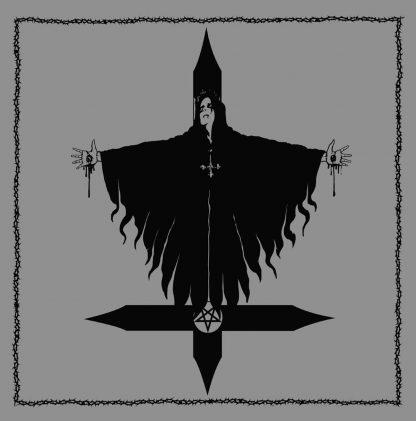 """KATHARSIS (Germany) - """"Kruzitixxtion"""" - LP 2003 - Noevdia"""