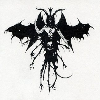 """KATHARSIS (Germany) - """"Fourth Reich"""" - LP 2009 - Noevdia"""