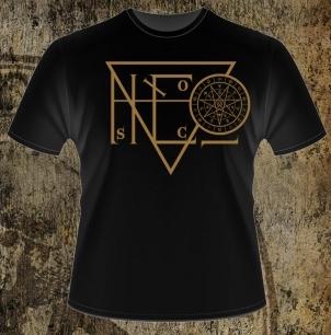 "ASCENSION - ""Logo"" T-shirt Size S"