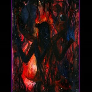 "SALIGIA (Norway) -""Fønix"" - CD 2015 - Ván Records"