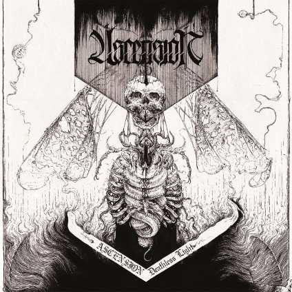 """ASCENSION (Germany) - """"Deathless Light"""" - 12""""MLP 2009 - W.T.C."""