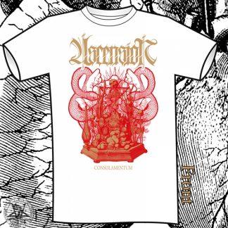 """ASCENSION - """"Consolamentum"""" T-shirt Size L"""