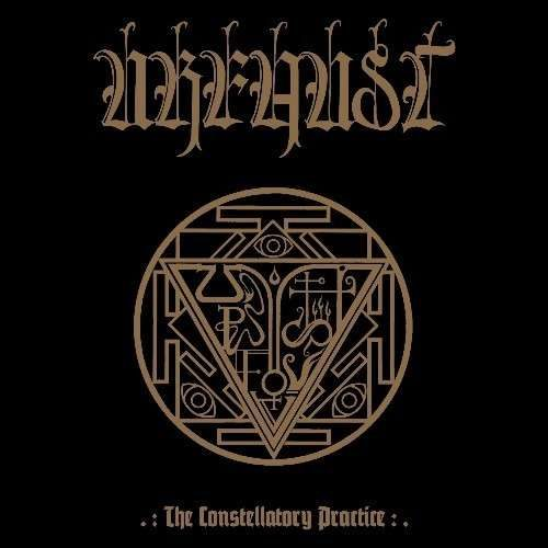 "URFAUST (Netherlands) - ""The Constellatory Practice"" - LP 2018 - Ván Records"
