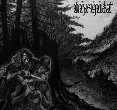 "URFAUST (Netherlands) - ""Ritual Music for the True Clochard"" - CD Compilation 2012 - Ván Records"