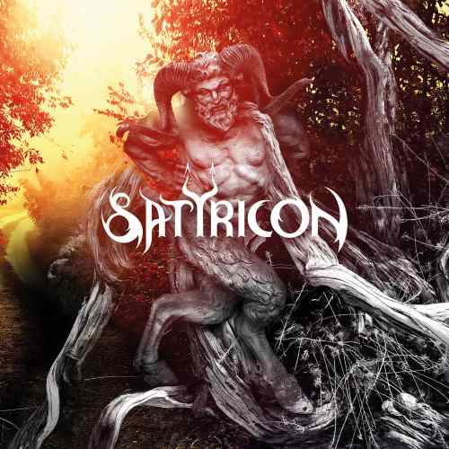 "SATYRICON (Norway) - ""Satyricon"" - CD Digipack 2013 - Unknow"