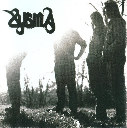 """XYSMA (Finland) - """"1989-1993 Compilation"""" - 2CD Compilation 2004 - Hammerheart Records"""