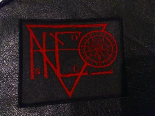 "ASCENSION - ""Logo"" Patch"