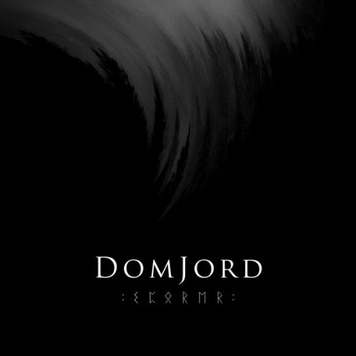"""DOMJORD (Sweden) - """"Sporer"""" - CD 2020 - Vidfare Productions, The Ajna Offensive"""
