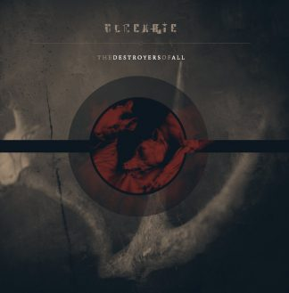 """ULCERATE (New Zeland) - """"The Destroyers of All"""" - CD 2011 - Hammerheart Records"""