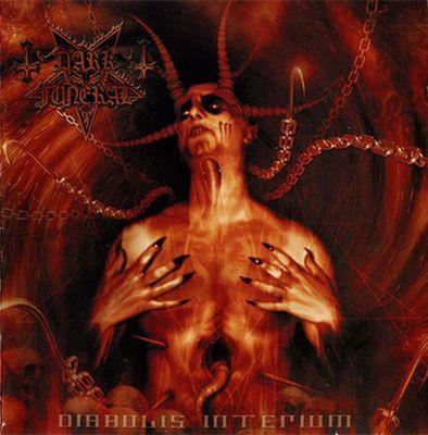 "DARK FUNERAL (Sweden) - ""Diabolis Interium"" - CD 2001 - Centuty Media Records"