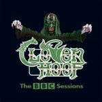 "CLOVEN HOOF (UK) - ""The BBC Sessions"" - LP Black Vinyl 2018 - High Roller Records CLOVEN HOOF (UK) - ""The BBC Sessions"" - LP Black Vinyl 2018 - High Roller Records"