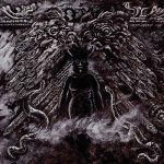 """HEAD OF THE DEMON (Sweden) - """"Deadly Black Doom"""" - LP 2020 - Invictus Productions, The Ajna Offensive"""