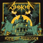 """SHAKMA (Norway) - """"House of Possession"""" - CD 2018 - Duplicate Records"""