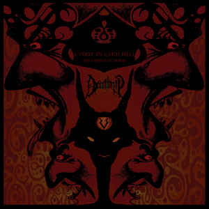 """THE DEATHTRIP (UK/Norway) - """"A Foot in Each Hell - The Complete Demos"""" - CD 2013 - Duplicate Records"""