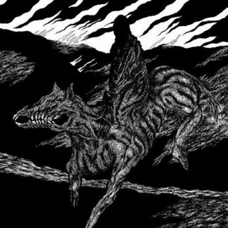 "DEATHSPELL OMEGA (France) - ""Infernal Battles"" - Slipcase Black Jewel Case CD 2000 - End All Life"