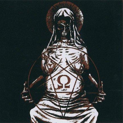 """DEATHSPELL OMEGA (France) - """"Manifestations 2000-2001"""" - CD Slipcase Black Jewel Case - End All Life"""