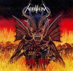 "NIFELHEIM (Sweden) - ""Devil's Force"" - CD 1998 - Regain Records"