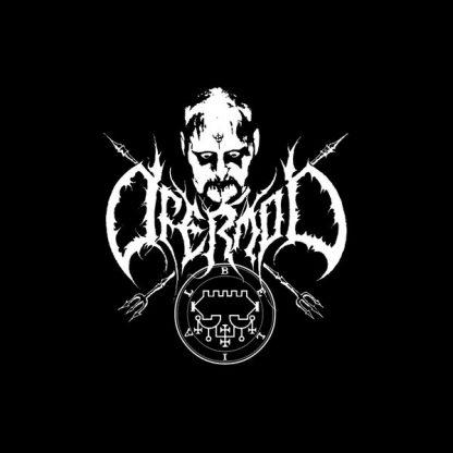 "OFERMOD (Sweden) - ""Pentagrammaton"" - 2CD 2020 - Shadow Records"