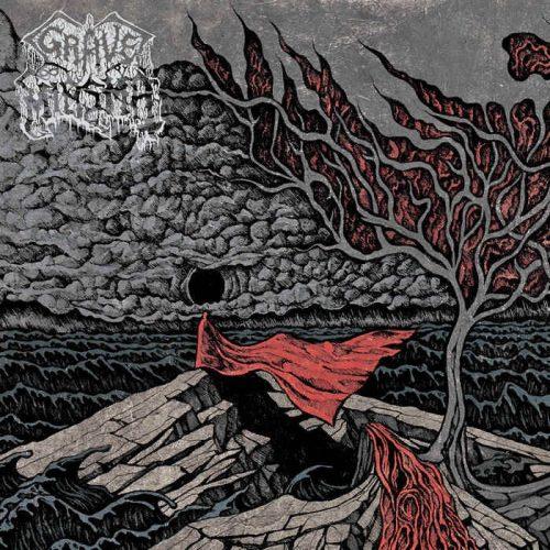 "GRAVE MIASMA (UK) - ""Endless Pilgrimage"" - Digipack CD 2016 - Sepulchral Voice Records"