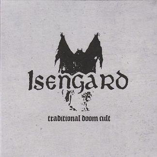 """ISENGARD (Norway) - """"Traditional Doom Cult"""" - EP 2016 - Peaceville Records"""