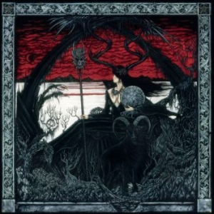 """ABSU (USA) - """"Barathrum: VITRIOL"""" - Limited gatefold LP with A2 Poster - Osmose Productions"""