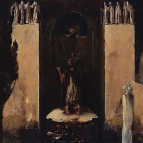 "GRAVE MIASMA (UK) - ""Odori Sepulcrorum"" - Digipack CD 2013 - Sepulchral Voice Records"