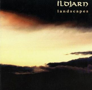 """ILDJARN (Norway) - """"Landscapes"""" - Limited and Numbered Digibook 2CD 1996 - The Devil's Elixirs"""