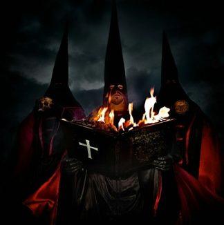 "CULT OF FIRE (Czechia) - ""Triumvirát"" - CD 2012 - Necroshrine Records"