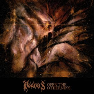 """VOODUS (Sweden) - """"Open the Otherness"""" - Digipack CD 2020 - Shadow Records"""