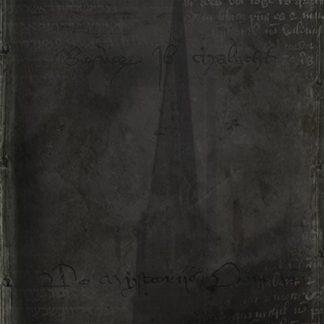 "REVERORUM IB MALACHT (Sweden) - ""De Mysteriis Dom Christi"" - Gatefold LP with Insert 2014 - The Ajna Offensive"