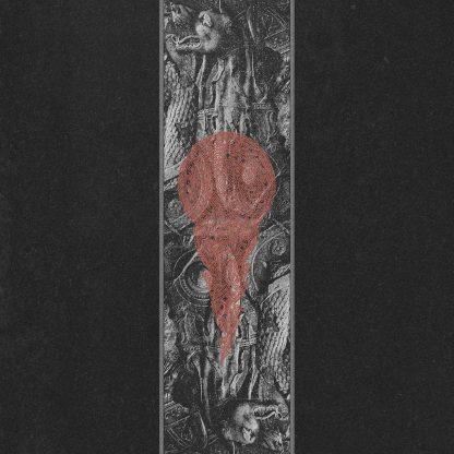 "MONTE PENUMBRA (Portugal) - ""As Blades in the Firmament"" - LP 2021 - Norma Evangelium Diaboli"