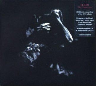 """ELEND (France) - """"The Umbersun"""" - Digipack CD 2008 - Orphika"""