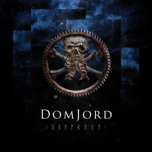 "DOMJORD (Sweden) - ""Gravrost"" - CD 2020 - Vidfare Productions"