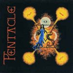 """PENTACLE (Netherlands) - """"The Fifth Moon…Beyond and Back"""" - 2CD 2014 - VIC07IDCD"""