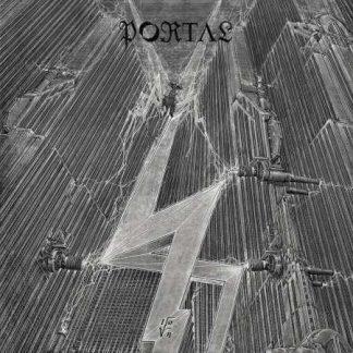 """PORTAL (Australia) - """"Ion"""" - LP 2018 - Profound Lore Records"""