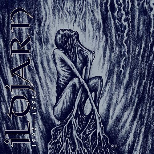 "ILDJARN (Norway) - ""1992-1995"" - Digibook CD 2002 - Archivist Records"